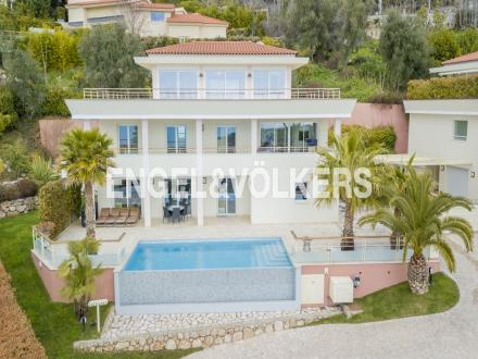 Luxury Villa for sale EZE, 350 m², 4 Bedrooms, € 2 900 000