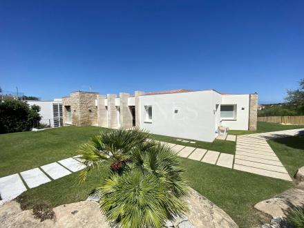 Luxus-Villa zu verkaufen Italien, 400 m², 5 Schlafzimmer