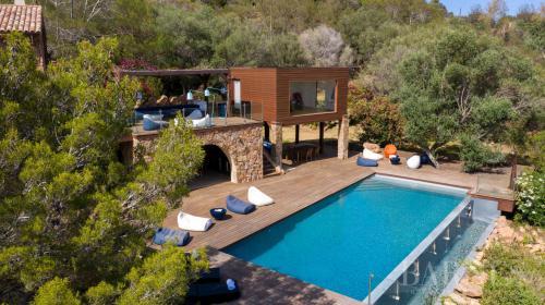 Luxury Villa for sale PORTO VECCHIO, 12 Bedrooms, €4900000