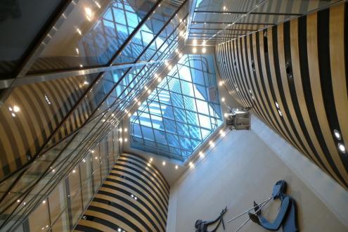 Квартира класса люкс на продажу  Монако, 423 м², 4 Спальни, 60000000€