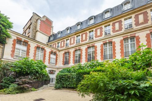 Luxus-Wohnung zu verkaufen PARIS 8E, 128 m², 2 Schlafzimmer, 1980000€