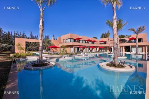 Maison de luxe à vendre MARRAKECH, 2800 m², 11 Chambres, 4500000€