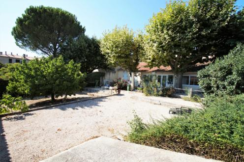 Luxury House for sale AIX EN PROVENCE, 115 m², 2 Bedrooms, €787500