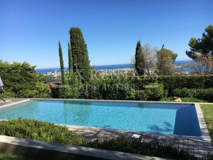 Villa de luxe à vendre LE GOLFE JUAN, 170 m², 4 Chambres, 2450000€