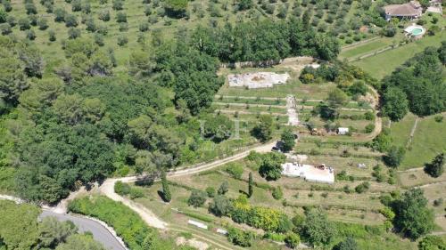 Terrain de luxe à vendre VALBONNE, 11000 m², 1500000€
