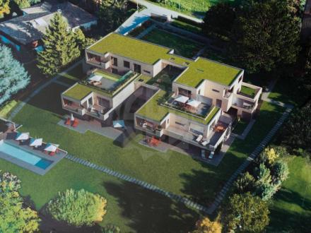 Appartement de luxe à vendre Vandoeuvres, 2 Chambres, 2500000CHF