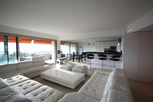 Luxury Apartment for sale CANNES, 128 m², 3 Bedrooms, €1430000