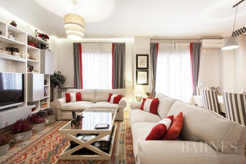 Luxus-Wohnung zu verkaufen Spanien, 215 m², 4 Schlafzimmer, 960000€