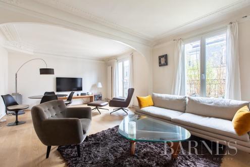 Luxury Apartment for sale PARIS 17E, 98 m², 3 Bedrooms, €1329000