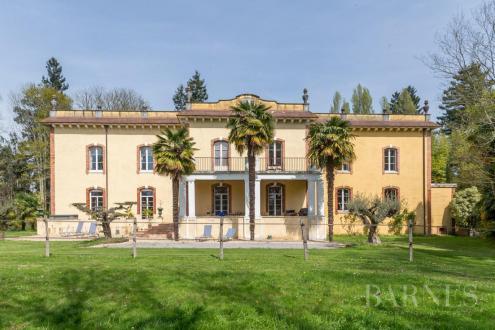 Maison de luxe à vendre BIARROTTE, 500 m², 7 Chambres, 1270000€