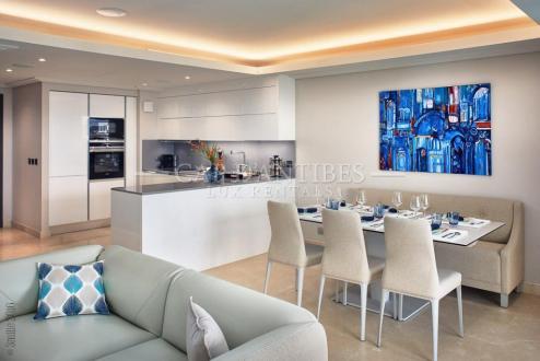 Luxus-Wohnung zu verkaufen CAP D'ANTIBES, 86 m², 1575000€