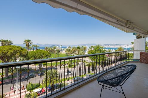 Luxury Apartment for sale CANNES, 75 m², 2 Bedrooms, €1590000