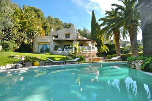 Luxury Villa for sale NICE, 280 m², 4 Bedrooms, €1790000