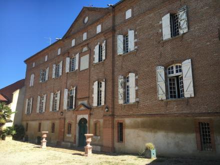 Château / Manoir de luxe à vendre MONTASTRUC LA CONSEILLERE, 1688 m², 11 Chambres, 1875000€