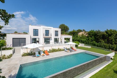 Maison de luxe à louer SAINT PAUL, 350 m², 5 Chambres,