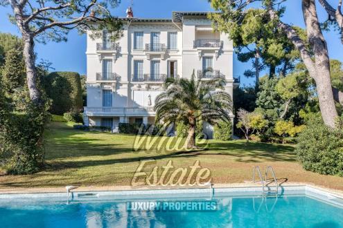 Luxus-Wohnung zu verkaufen SAINT JEAN CAP FERRAT, 122 m², 2 Schlafzimmer, 3180000€