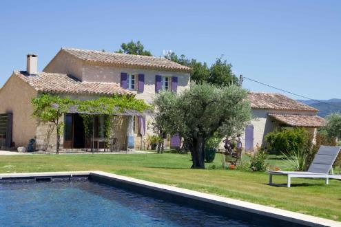 Propriété de luxe à vendre ROUSSILLON, 250 m², 6 Chambres, 1575000€