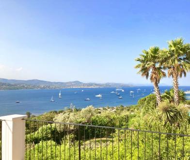 Villa de luxe à vendre GASSIN, 205 m², 5 Chambres, 3990000€