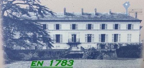 Château / Manoir de luxe à vendre SAINT GERMAIN EN LAYE, 856 m², 11 Chambres, 2496000€