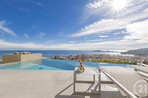 Luxury House for sale BEAULIEU SUR MER, 175 m², 3 Bedrooms, €3750000