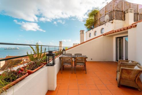 Appartement de luxe à vendre Portugal, 250 m², 2250000€