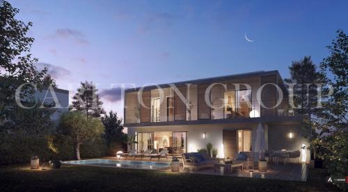 Villa de luxe à vendre LA ROQUETTE SUR SIAGNE, 141 m², 4 Chambres, 665000€