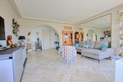 Luxus-Wohnung zu verkaufen LE CANNET, 105 m², 2 Schlafzimmer, 595000€