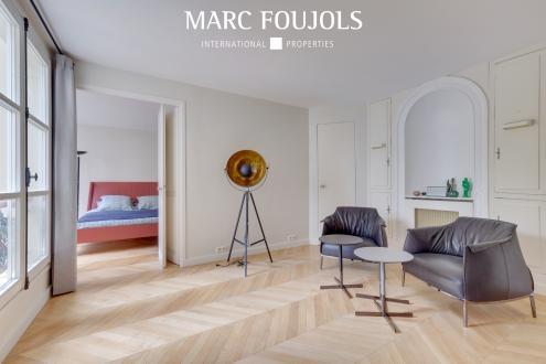 Appartement de luxe à vendre PARIS 7E, 67 m², 1 Chambres, 1100000€