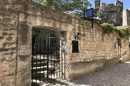 Luxury House for sale LES BAUX DE PROVENCE, 240 m², €1054000