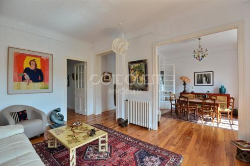 Appartement de luxe à vendre SAINT JEAN DE LUZ, 125 m², 3 Chambres, 1140000€