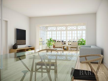 Luxus-Wohnung zu verkaufen Portugal, 280 m², 4 Schlafzimmer, 2400000€