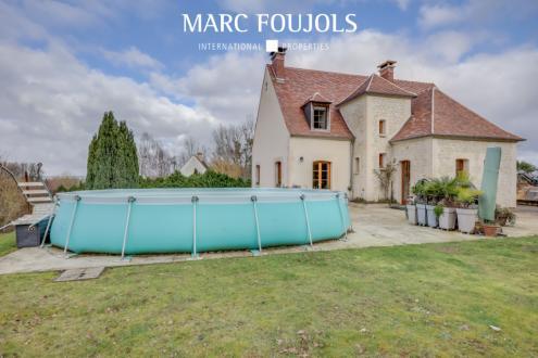 Casa di lusso in vendita SENLIS, 260 m², 5 Camere, 525000€