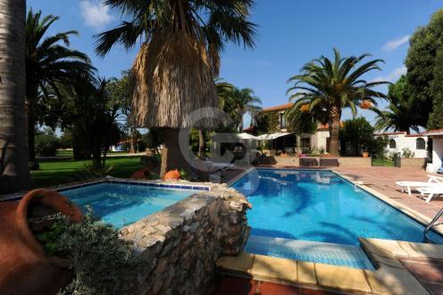 Luxe Huis te koop PERPIGNAN, 284 m², 3 Slaapkamers, 903000€