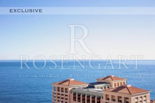 Квартира класса люкс на продажу  Монако, 360 м², 5 Спальни, 25450000€