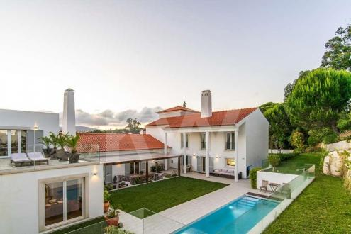 Luxury House for sale Portugal, 504 m², € 3 700 000
