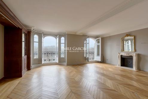 Luxus-Wohnung zu vermieten PARIS 16E, 215 m², 3 Schlafzimmer, 9500€/monat
