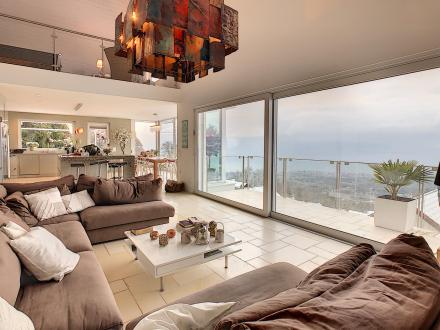 Maison de luxe à vendre Blonay, 267 m², 5 Chambres