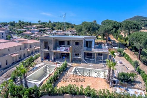 Luxe Huis te koop SAINTE MAXIME, 150 m², 3 Slaapkamers, 950000€