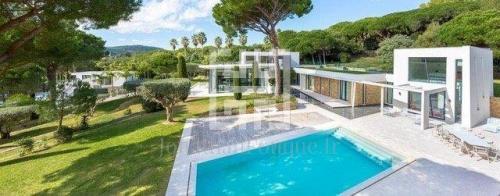 Maison de luxe à louer SAINT TROPEZ, 800 m², 8 Chambres,