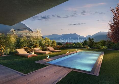 Luxus-Villa zu verkaufen ANNECY LE VIEUX, 218 m², 4 Schlafzimmer, 2045000€