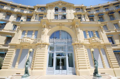 Luxus-Wohnung zu verkaufen BEAULIEU SUR MER, 103 m², 2 Schlafzimmer, 1120000€