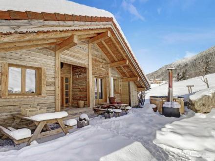 Luxury Chalet for sale MANIGOD, 367 m², 8 Bedrooms, €1850000