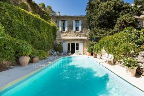 Luxus-Farm zu verkaufen GORDES, 565 m², 5 Schlafzimmer, 3850000€