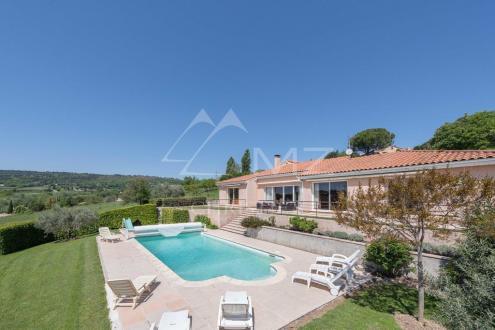 Maison de luxe à vendre AIX EN PROVENCE, 253 m², 4 Chambres, 890000€