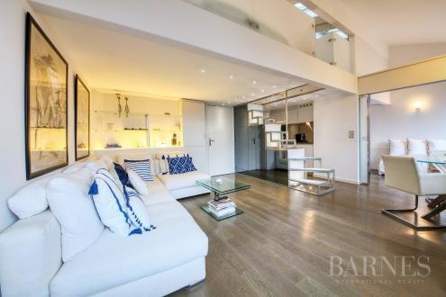 Luxus-Wohnung zu verkaufen SAINT TROPEZ, 46 m², 2 Schlafzimmer, 750000€