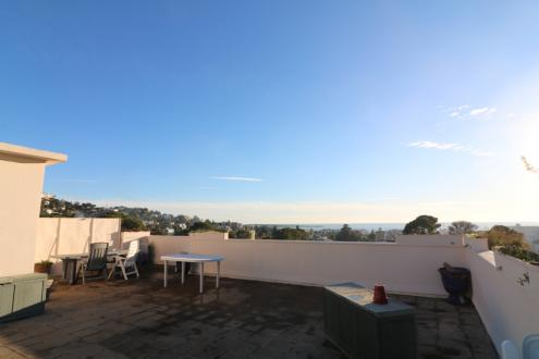 Luxus-Wohnung zu verkaufen CANNES, 104 m², 3 Schlafzimmer, 750000€