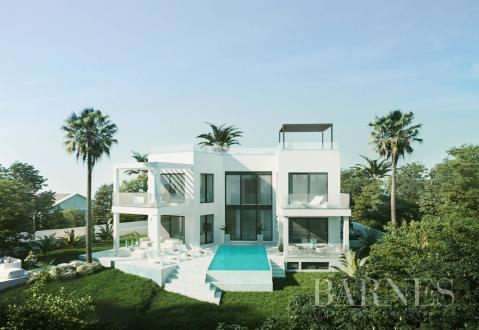 Luxe Villa te koop Spanje, 2100000€
