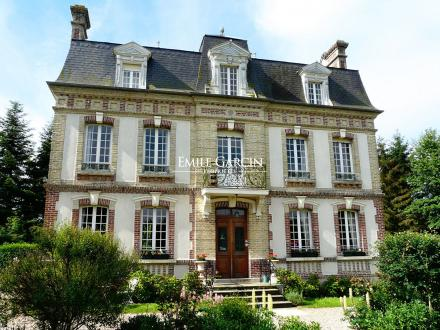 Luxury House for sale DEAUVILLE, 500 m², 10 Bedrooms, € 1 390 000