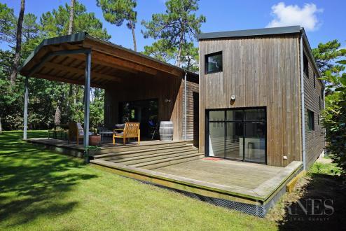 Maison de luxe à vendre HOSSEGOR, 190 m², 5 Chambres, 1420000€