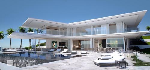 Villa di lusso in vendita VALLAURIS, 550 m², 5 Camere, 15000000€